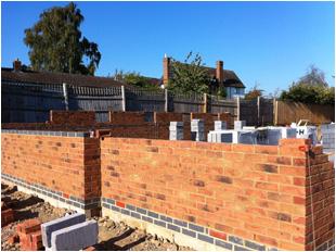 Builders in Northampton